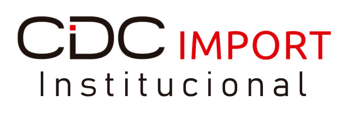 CDC Import Institucional